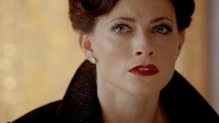 Irene Adler - Unlocking Sherlock - BBC