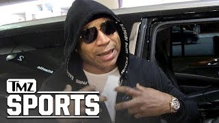 LL Cool J Says Give Andy Ruiz Jr. $50 Mil for Joshua Rematch | TMZ Sports