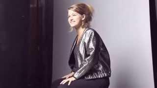 Selah Sue - Reason (Cover Art Making Of)