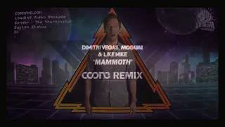 Mammoth Coone Remix   Dimitri Vegas, MOGUAI  Like Mike Official Preview1