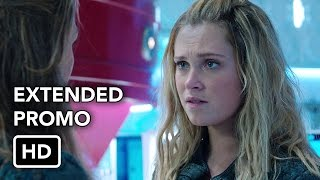 "The 100 4x07 Extended Promo ""Gimme Shelter"" (HD) Season 4 Episode 7 Extended Promo"