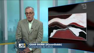 Cesar Giobbi / As novidades na artes visuais em São Paulo