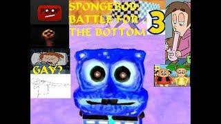 [REJECTED] YOUTUBE POOP: SpongeBob Battle For THE BOTTOM (Part 3)