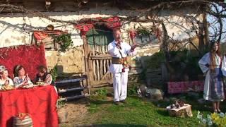 Vasile Bizau - Rupt-or boii jugu-n tri