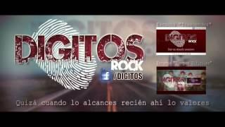 Dígitos- No Te Rindas! (Rock Nacional Argentino)