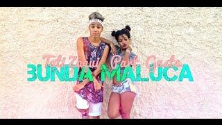 Bunda Maluca Tati Zaqui Part McGusta (Thi Play Dance) Coreografia  Kondzilla