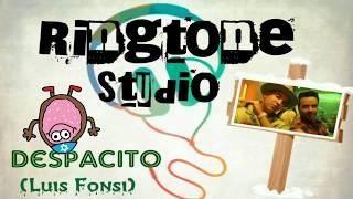 Despacito Marimba remix Ringtone Download (Luis Fonsi & Daddy Yankee)