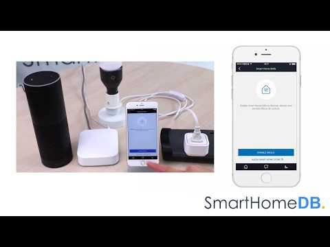 Z-Wave   Samsung SmartThings Z-Wave Plus Hub