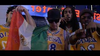 KING LIL G - Kobe Bryant Legacy (Music Video)