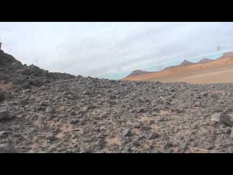 Marruecos en una BMW R1200 GS Adventure