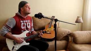 Couch Session 02: Radioactive - Imagine Dragons (Jaco Botha Cover)