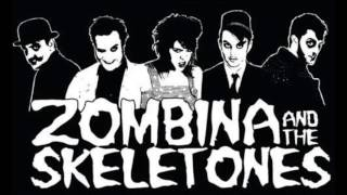 Zombina and the Skeletones - The Count of Five