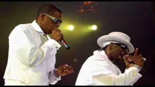 Jay-Z & R. Kelly - Somebody's Girl
