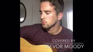 Torn - James TW Official cover by Trevor Moody