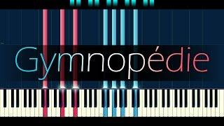 Gymnopédie No. 1 // ERIK SATIE