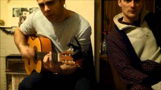 Inner Circle - Sweat (A La La La Long) (Cover)