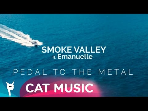 Smoke Valley feat. Emanuelle - Pedal to the metal