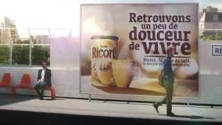 pub Nestlé Ricoré 2014 HQ