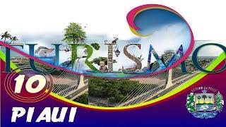 🌎 Piauí   Top 10 Maiores Cidades do Estado do Piauí