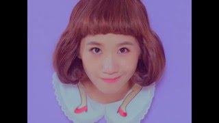 Lulu黃路梓茵-《腿之歌》(中文版) Official Music Video