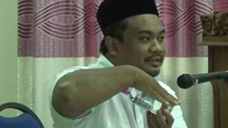 Ustaz Dr Ahmad Faisal Abdul Hamid width=