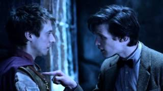 Doctor Who: Amelia to Amy (Ashes to Ashes Spoof)