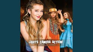 Lights Camera Action!