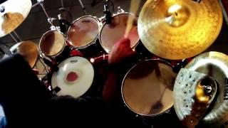 Rag'n'Bone Man - Human _ Personal Drum Cover