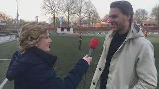 Screenshot van video Nabeschouwing Excelsior'31 - Buitenpost met analist Eelco Segers