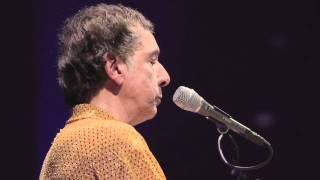 Arnaldo Baptista - Sesc Belenzinho - 'I Don't Care'