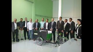 L'unité de production de Pickalty voit le jour à Kénitra