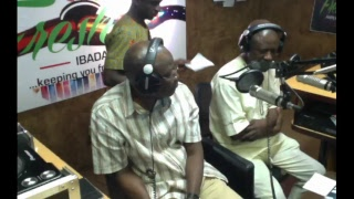 Fresh FM Ibadan Live Streaming Fresh 105.9 FM | Yinka Ayefele Live Stream