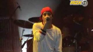 NxZero - Daqui Pra Frente [Ao Vivo Show Tour 2007] Rádio Rox