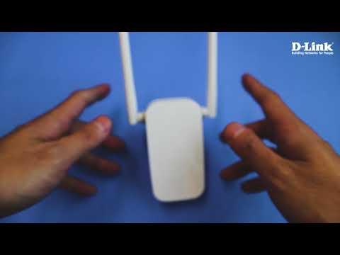 Aumente o alcance Wi-Fi de sua casa com o DAP-1325