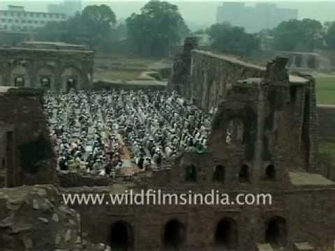 Eid Festival in Delhi