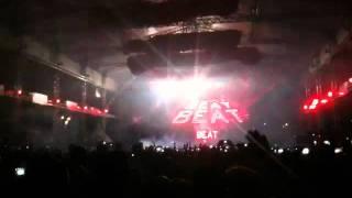 David Guetta - 05.jan.11 - Stage Music Park - Floripa