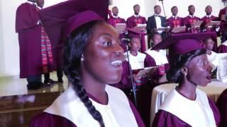 Children of Jerusalem Performed By The Triumphant Choir   Ghana