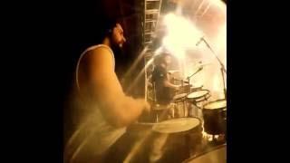 Coração Deu PT - Wesley Safadão @ Jota Bê (Drum cover) Geysi & Simony