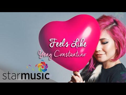 yeng-constantino-feels-like-official-lyric-video-abs-cbn-starmusic