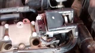 Falha Ignição Defeito Comum Volkswagen Novo Gol, Fox, Voyage