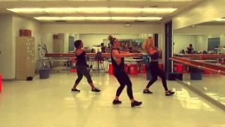 Bailar - Deorro ft. Elvis Crespo // Zumba dance fitness