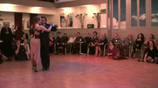 MI SERENATE<br> tango