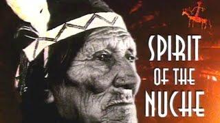 Ute History documentary - Spirit of the Nuche