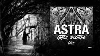 Paul Gannon - Astra (iJack Bootleg)