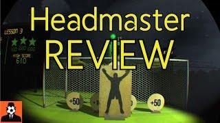 Headmaster Review - PSVR