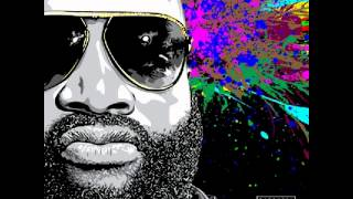 Rick Ross- Rich is Gangsta