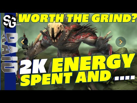 RAID SHADOW LEGENDS | SKULLSWORN GRIND. WORTH IT? 2K SPENT AND...