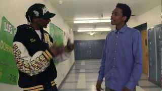 Mac And Devin Go To High School - Freestyle
