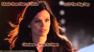 Gloriana  - Wild At Heart