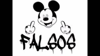 Falsos - MK ft INSTINTO